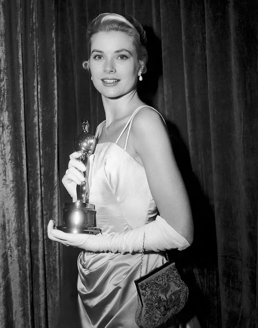 Grace Kelly's Arms