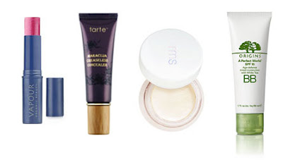 Earth Day Beauty Picks