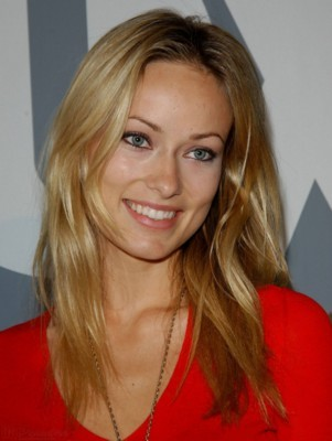 Olivia Wilde Is Back To Blonde