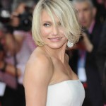 Get The Look: Cameron Diaz' Hairstyle At The U.K. Premiere of 'What To Expect When You're Expecting'