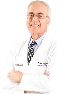 Skinterrogation: Dr. Howard Murad
