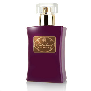 NEW: Curations By Stefani Greenfield Fragrance