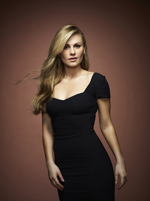 Get The Look: Anna Paquin's Sultry Sookie Waves