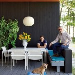 Jonathan Adler And Simon Doonan's Shelter Island Home Pics + More: Destination Procrastination