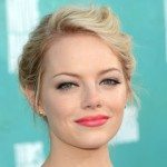 Get The Look: Emma Stone's Makeup And Hairstyle At The 2012 MTV Movie Awards