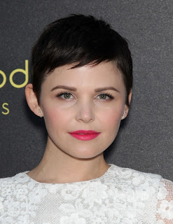 Get The Look: Ginnifer Goodwin's Makeup At The Young Hollywood Awards