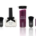 Beauty Velvet: The Ciaté Velvet Manicure + D&G Velvet Perfume Collection