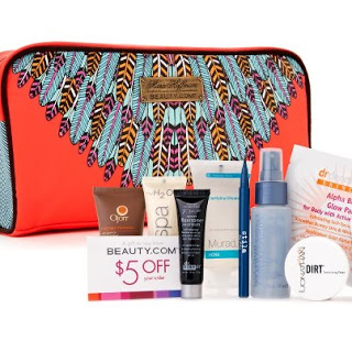 Beauty.com + Mara Hoffman Gift With Purchase
