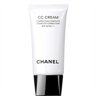 Thing That Makes Me Go Hmm: CC Cream