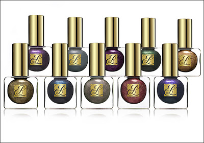 Video: Estee Lauder Introduces Pure Color Nail Lacquer