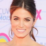 Nikki Reed Makeup At The 2012 Teen Choice Awards