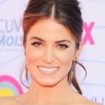 Nikki Reed Makeup At The 2012 Teen Choice Awards