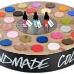 Moody Makeup: LUSH Emotional Brilliance