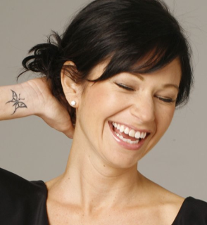 Five Rules For Life: Jeannine Morris Of Beauty Sweet Spot
