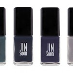 Fictionary: Jinius + Jin Soon Launches First Nail Polish Collection: JINsoon