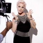 P!nk Is The Newest COVERGIRL Face!