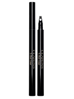 It Takes Three To Make A Thing Go Right: Clarins 3-Dot Liner Review