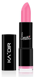 Snooki Partners With KA'OIR Cosmetics To Launch Snookilicious Haute Pink Lipstick
