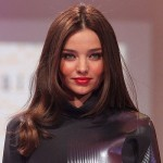 Get The Look: Miranda Kerr For The David Jones Spring/Summer 2012 Fashion Launch