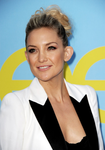 Get The Look: Kate Hudson's 'Glee' Premiere Hairstyle