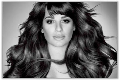 Lea Michele Is L'Oreal Paris' Newest Face