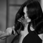 Courteney Cox Is Pantene's Newest Spokeswoman