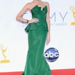 Allison Williams' Hairstyle How-to: 2012 Emmys