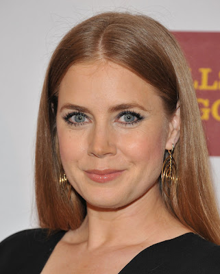 Amy Adams' Makeup For The GLSEN Respect Awards