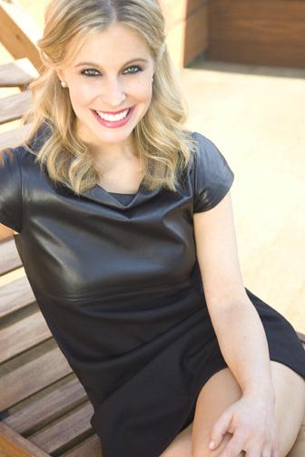 Five Rules For Life: Jenn Falik