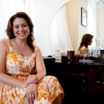 Five Rules For Life: Aesthetician To The Stars Joanna Vargas