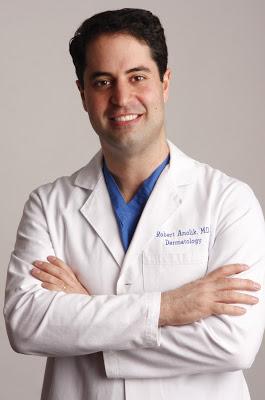 Skinterrogation: Robert Anolik, MD