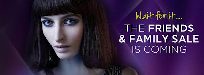 Urban Decay Friends & Family Sale
