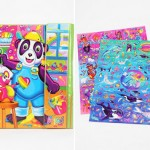 Urban Outfitters Sells Vintage Lisa Frank