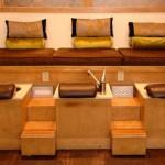 Post-Thanksgiving Indulgence: Haven Spa's Taj Ma Toes