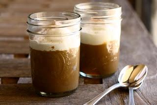 Cafe Au Lait Pudding + More: Destination Procrastination