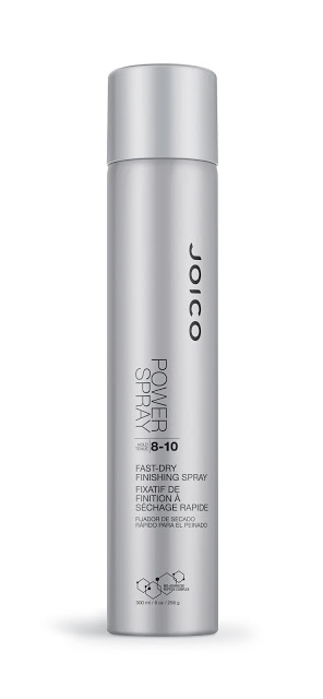 New: Joico Power Spray Review