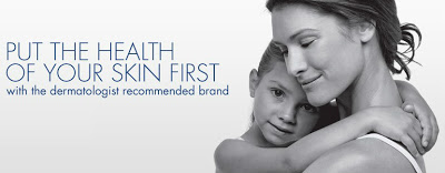 Take The Eucerin Skin First Pledge