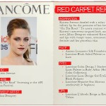 Kristen Stewart's Makeup At The 'On The Road' Premiere