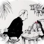 Meaningful Beauty Meaningful Activity Week 4: The Eloise Tea
