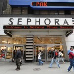 Sephora Supermarket Sweep: BBJ Greatest Hits