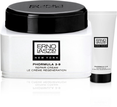 New Erno Laszlo Phormula 3-9 Repair Cream & Balm
