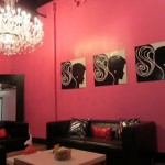 Courtney Akai Lash Boutique Offers Simultaneous Beauty Services