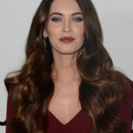 Megan Fox's Hairstyle At The 'This Is 40' Premiere