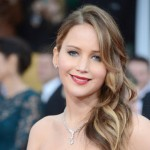 SAG Awards Hairstyle: Jennifer Lawrence