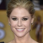 SAG Awards Makeup: Julie Bowen