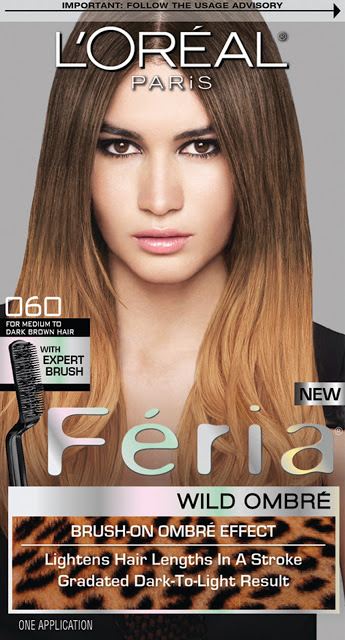 L'Oreal Paris Introduces An At-home Ombré Kit