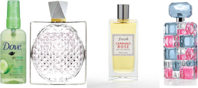Girls Perfumes