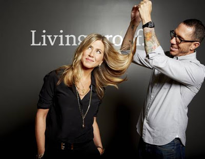 Chris McMillan Is Living Proof's Celebrity Hairstylist