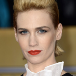 SAG Awards Hairstyle: January Jones