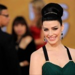 SAG Awards Makeup: Jessica Pare